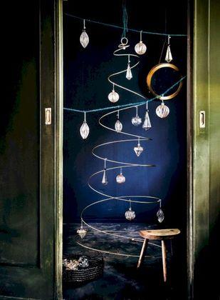 vtwonen Kerstboom Spiraal