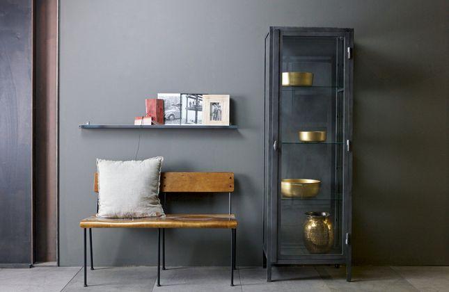vtwonen Metaal Wandplank