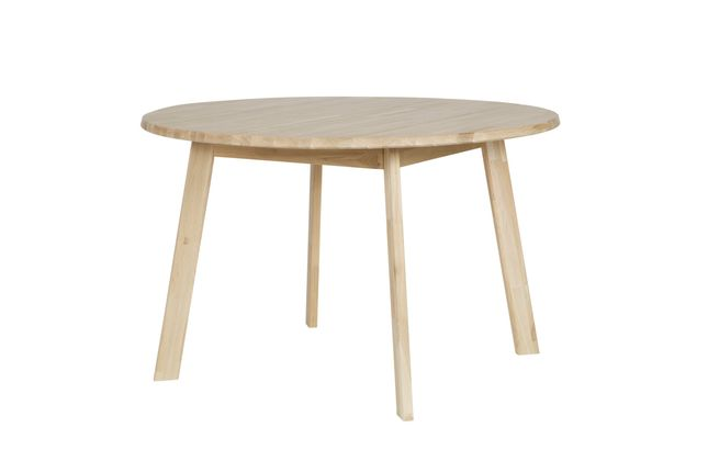 WOOOD Disc Eettafel