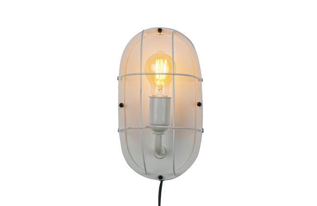 WOOOD Gabber Wandlamp