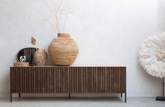WOOOD Gravure Tv-meubel