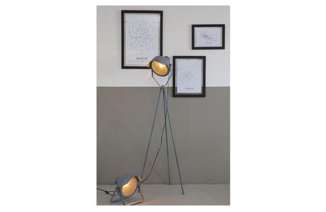 WOOOD Lester Tafellamp