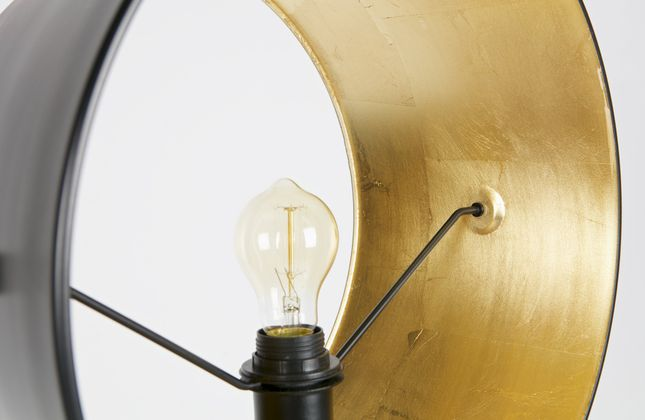 WOOOD Pien Vloerlamp