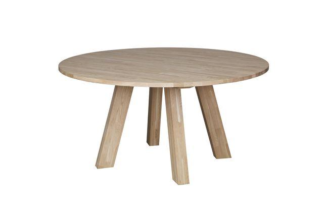 WOOOD Rhonda XL Eettafel