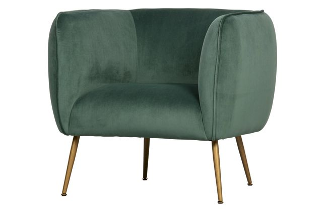 WOOOD Scout Fauteuil