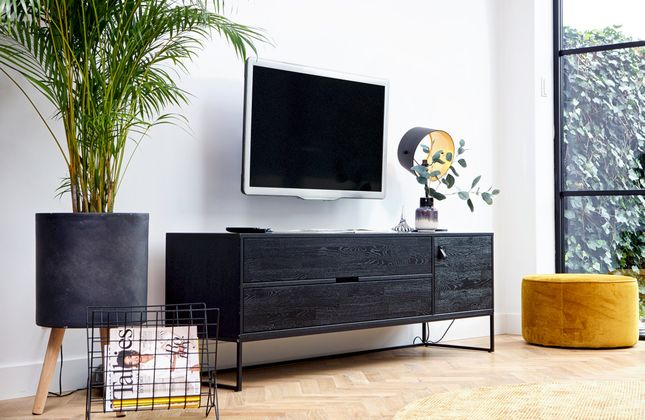 WOOOD Silas Tv-meubel