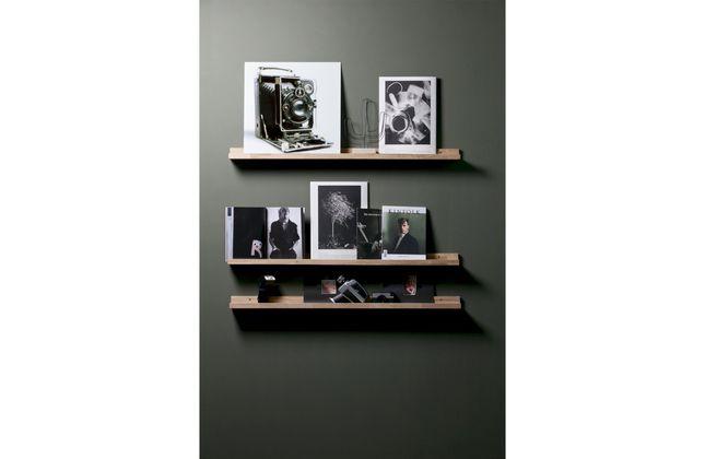 WOOOD Studio Fotolijstplank