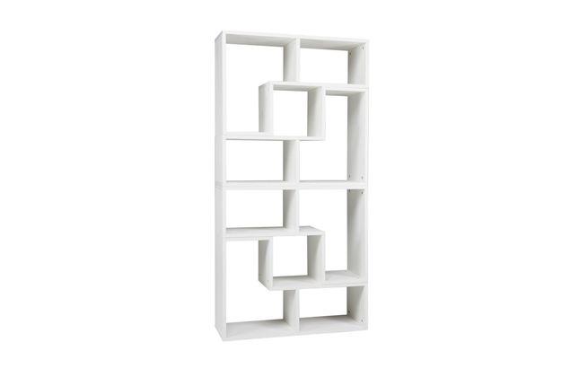 WOOOD Tetris Stapelkast