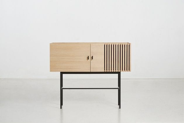 WOUD Array Dressoir