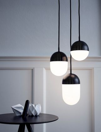 WOUD Dot Large Hanglamp