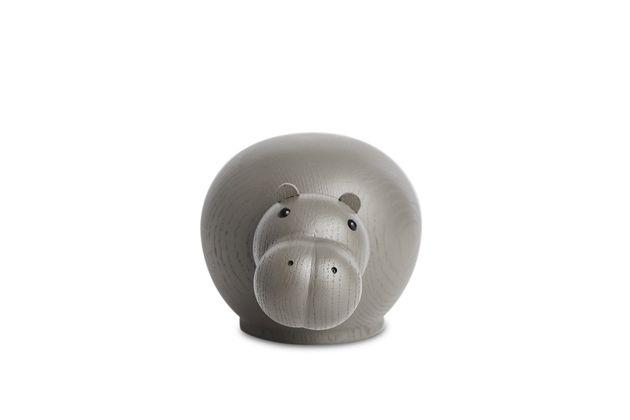 WOUD Hibo Nijlpaard Medium Decoratie