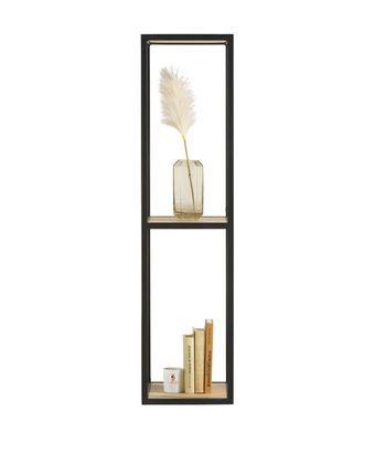 XOOON Elements 2-niches Boekenkast