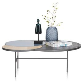 XOOON Glasgow Salontafel