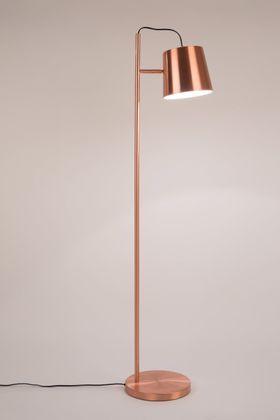 Zuiver Bluckle Head Vloerlamp