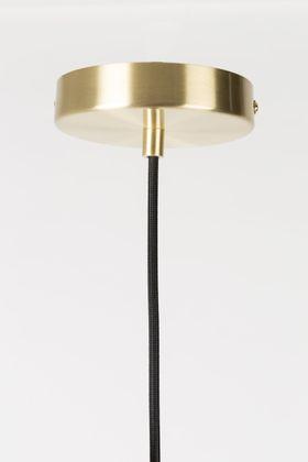 Zuiver Gringo Flat Hanglamp