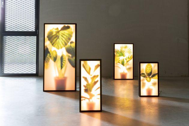Zuiver Grow XL Vloerlamp