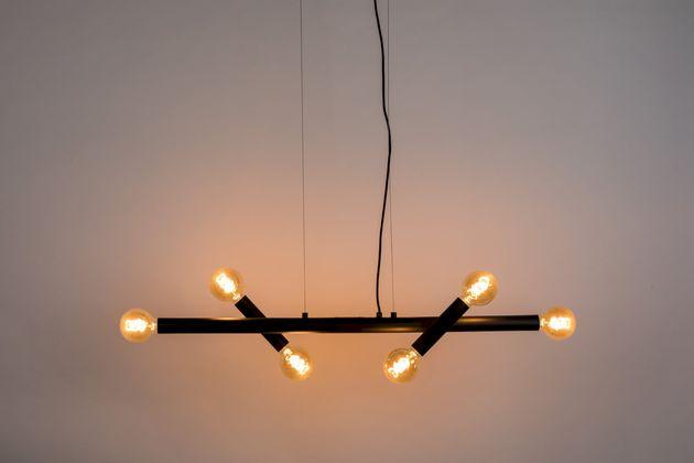 Zuiver Hawk Wide Hanglamp