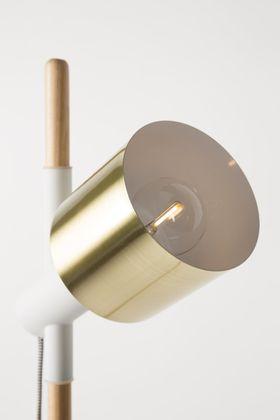 Zuiver Ivy Vloerlamp