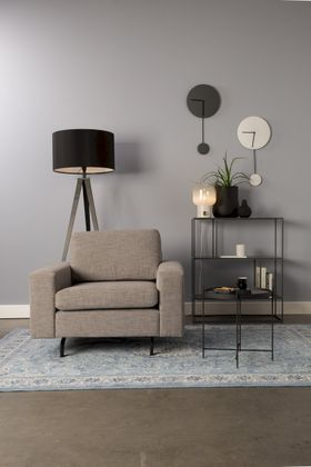 Zuiver Jean Fauteuil