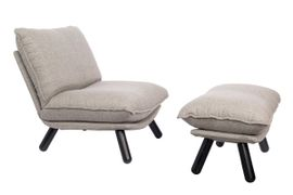 Zuiver Lazy's Fauteuil