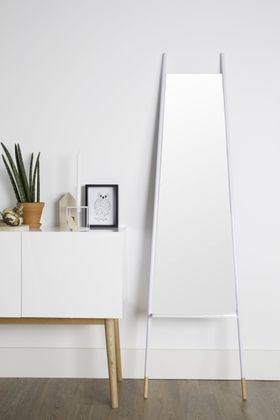 Zuiver Leaning Spiegel