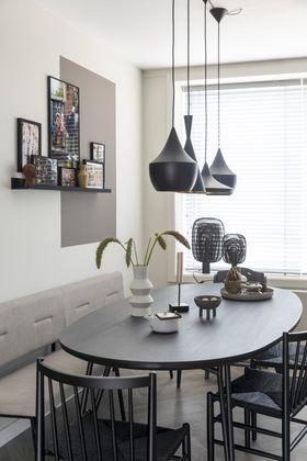 Zuiver Mai S Tafellamp
