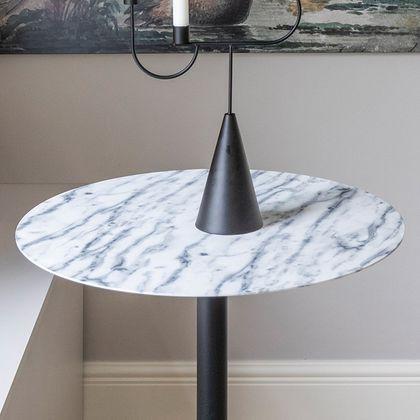 Zuiver Marble King Eettafel