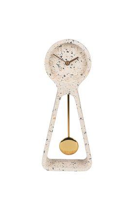 Zuiver Pendulum Time Klok