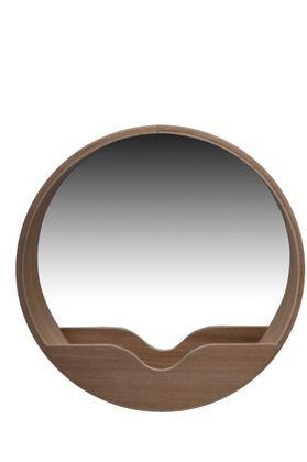Zuiver Round Wall Spiegel