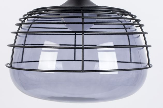 Zuiver Smokey Hanglamp