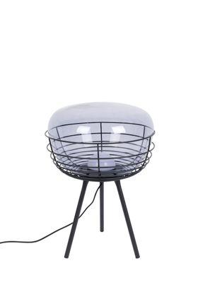 Zuiver Smokey Tafellamp