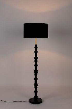 Zuiver Totem Vloerlamp