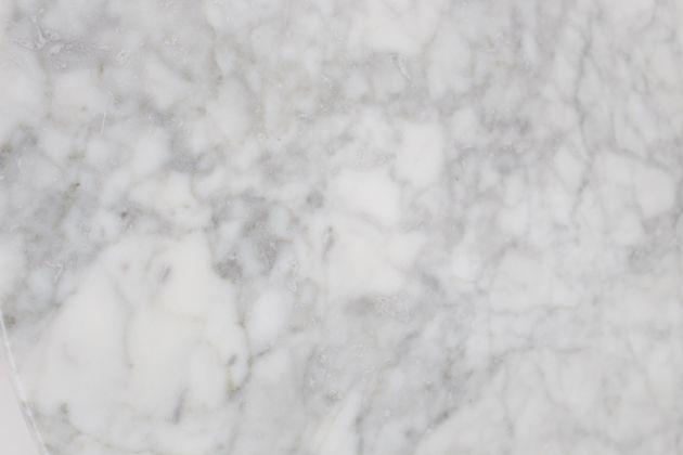 Zuiver White Stone Bijzettafel